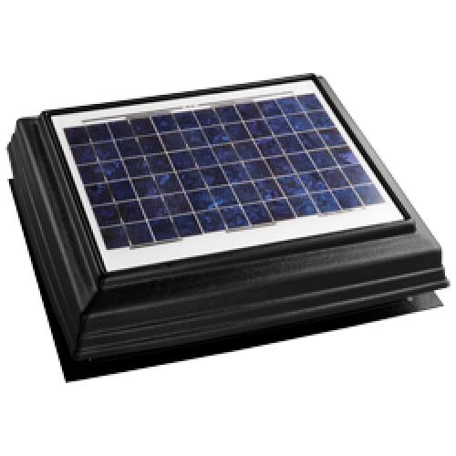 Solar Powered Attic Ventilators Attic Ventilation Solar